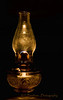 12-4-2010...  By the Light of the Oil Lamp....